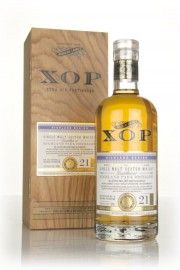 Highland Park 21 Year Old 1996 (cask 12204) - Xtra Old Particular (Dou Single Malt Whisky