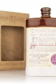 Lochnagar 11 Year Old - Premier Barrel (Douglas Laing) Single Malt Whisky