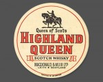 Highland Queen Whisky